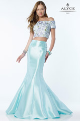 6806 Alyce Paris Prom