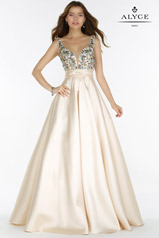 6834 Alyce Paris Prom