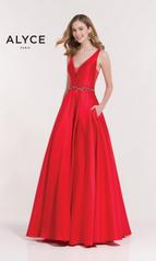6871 Alyce Paris Prom