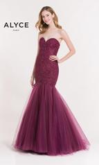 6888 Alyce Paris Prom