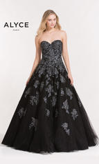 7001 Alyce Paris Prom
