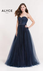 7008 Alyce Paris Prom