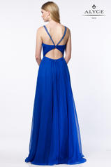 8023 Electric Blue back