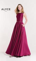 8030 Alyce Paris Prom