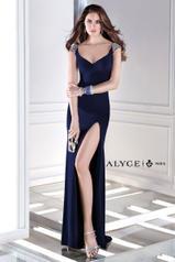 35710 Alyce 35710