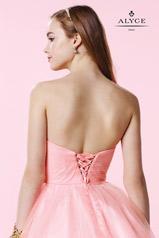 3651 Ballerina Pink back