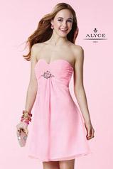 3676 Alyce Paris Shorts