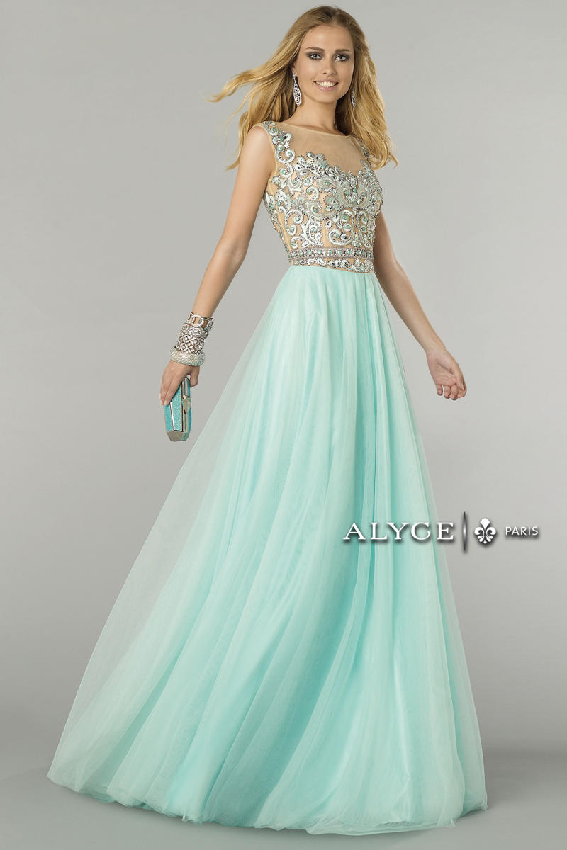 Deja Vu Prom Dresses - Gown And Dress Gallery