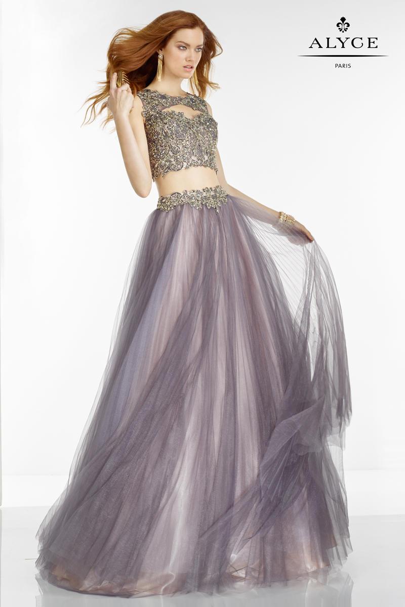 Alyce Paris Prom Dresses in Michigan | Viper Apparel Alyce Prom ...