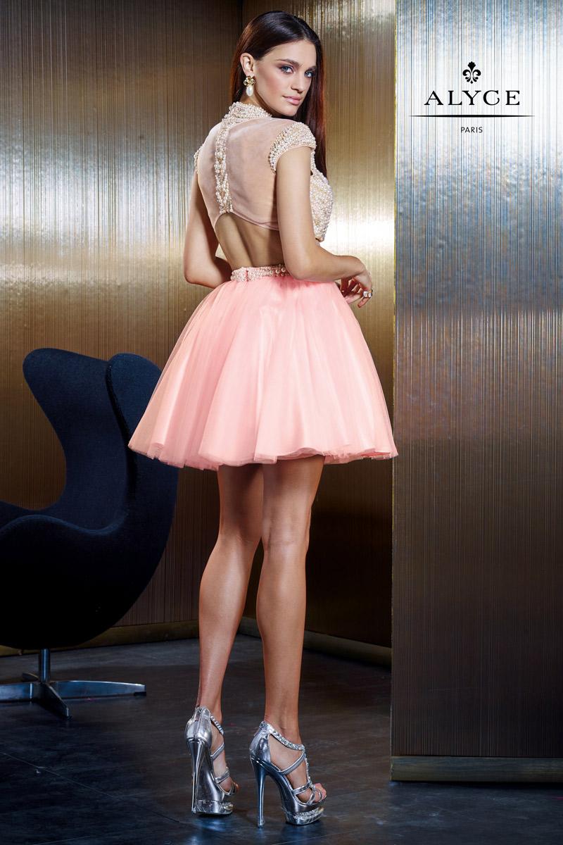مدل لباس کشی گلدار