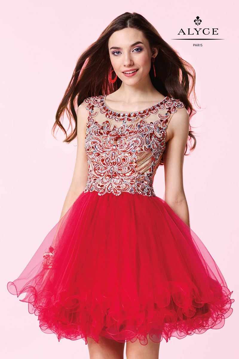 Cheap Homecoming Dress Stores In Michigan - Holiday Dresses