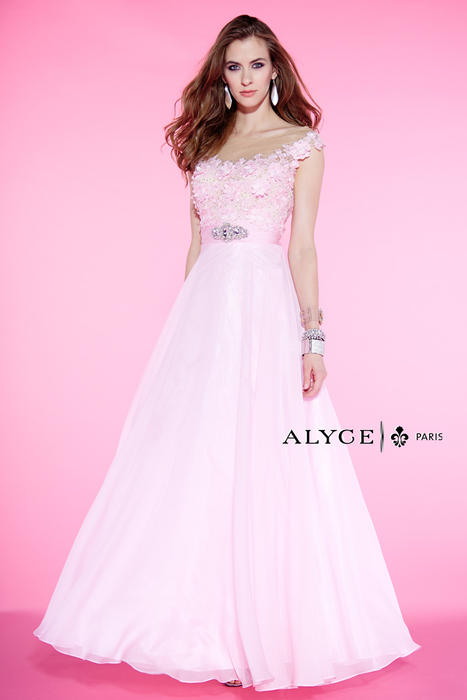 Alyce Paris Prom