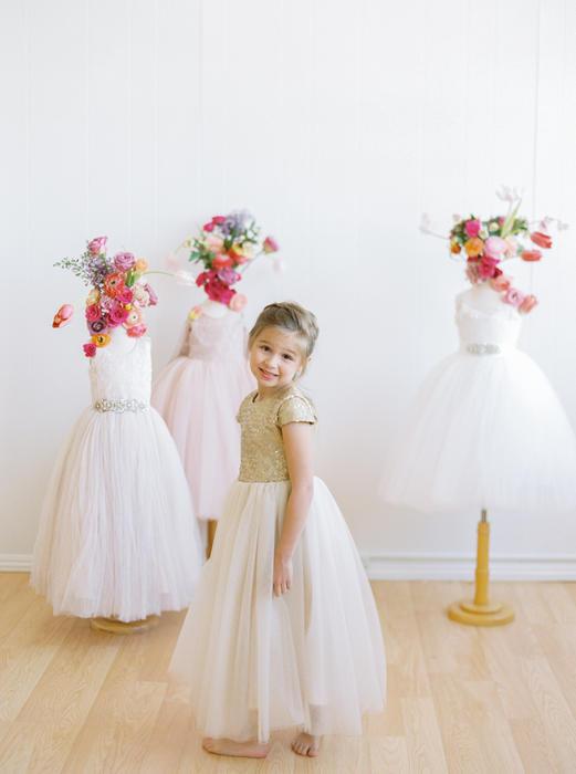 Amalee Flower Girls