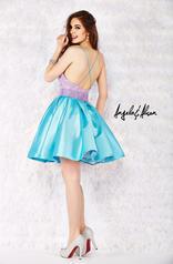 52004 Lilac/Sky Blue back