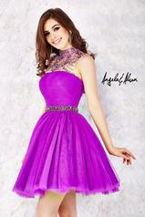 52008 Majestic Purple detail