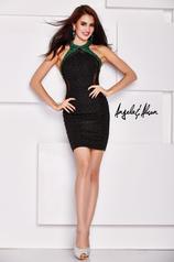 52014 Emerald/Black front