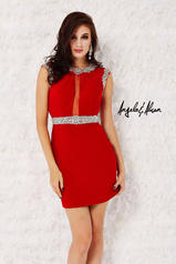 52025 Hot Red front