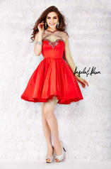 52028 Hot Red front