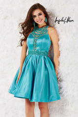 52030 Turquoise front
