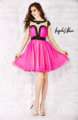 52036 Hot Pink front