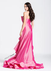 1100 Pink back