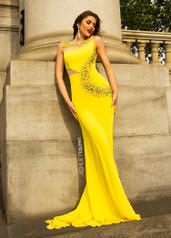 1101 Yellow front