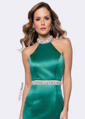 1192 Emerald detail