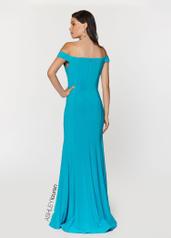 1198 Turquoise back