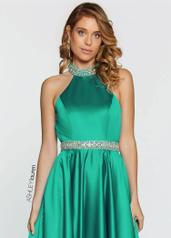 1208 Emerald detail