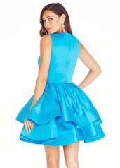 4045 Turquoise back