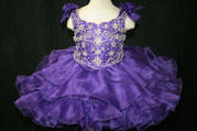 Baby Girls Pageant Dresses