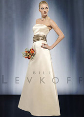 Bill Levkoff Bridesmaids