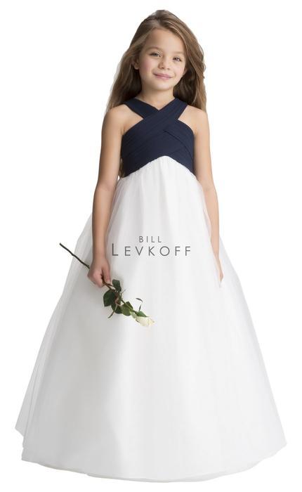 Bill Levkoff Flower Girls