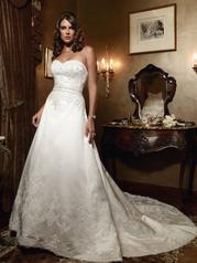 2029 Wedding Dress