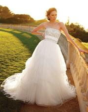 2052 Wedding Dress