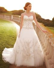 2056 Wedding Dress