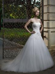 2058 Wedding Dress
