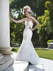 2074 Wedding Dress