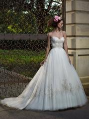 2077 Wedding Dress