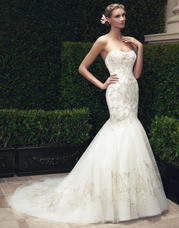 2197 Champagne/Ivory/Silver back