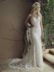 2236 Ivory/Ivory/Nude/Silver front