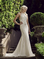 2243 Champagne/Ivory/Silver front