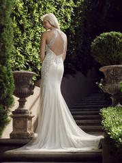 2243 Champagne/Ivory/Silver back