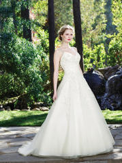 2248 Champagne/Ivory/Silver front