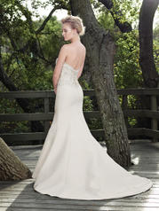 2251 Ivory/Silver back