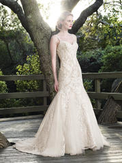 2256 Champagne/Ivory/Ivory front
