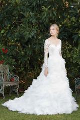 2279 Fuchsia - Casablanca Bridal