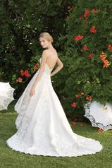 2283 Champagne/Ivory/Champagne/Silver back