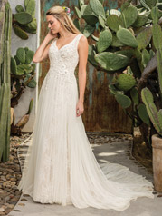 2301 Casablanca Bridal