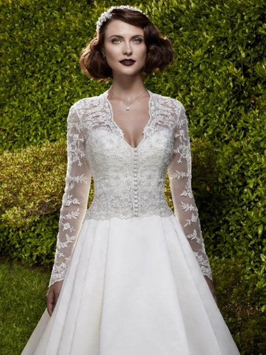 Casablanca Bridal